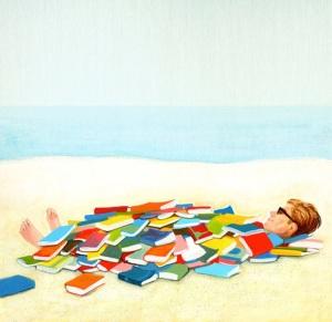 summer reading t